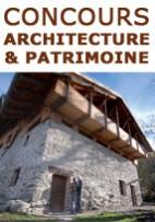 """Participez au concours MPF """"Architecture & Patrimoine"""" !"""