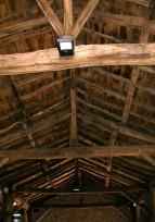 Samedi 26 mai : le bois dans la restauration (Charente)