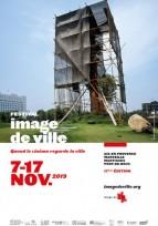 Grand Prix de l'urbanisme 2019  dans le cadre du festival Image de ville