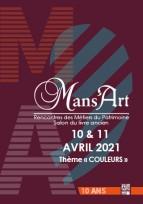 Mans'Art se renouvelle : 3 temps forts pour l'année 2021