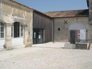 Musée et locaux