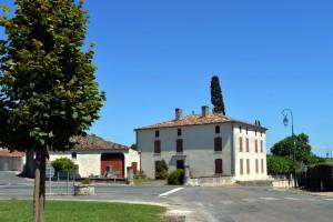 St-Georges Antignac