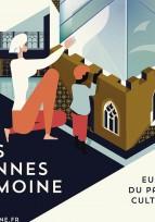 15 et 16 septembre Journées Européennes du Patrimoine avec MPF16